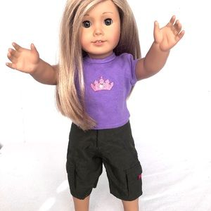 """AMERICAN GIRL DOLL OUTFITS 18"""""""